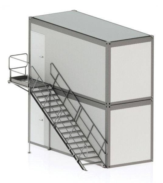 Containertrappor_2kN_6